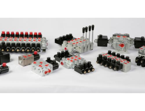 Distribuidores Orta Oleodinamica Srl